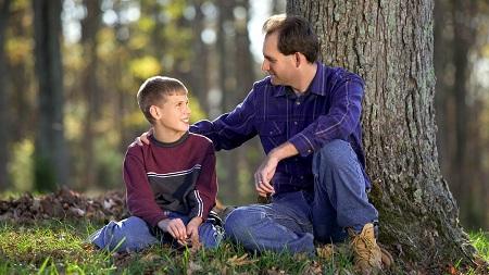 تربیت فرزند پسر, اهمیت تربیت فرزند پسر, نقش مادر در تربیت فرزند پسر