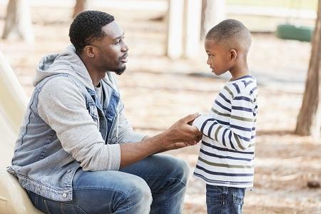مخالفت کودکان, نحوه رفتار با مخالفت کودکان,روشهای کاهش نه گفتن کودکان