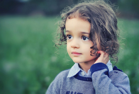 کودکان حساس چه ویژگیهایی دارند؟