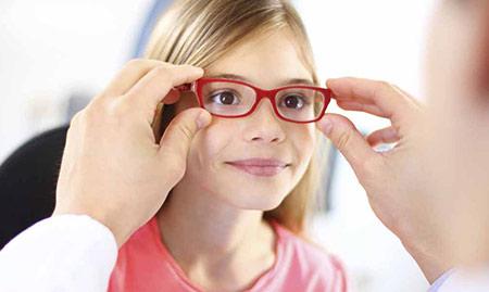 تقویت بینایی, تقویت بینایی کودکان, غذاهای مفید برای تقویت بینایی