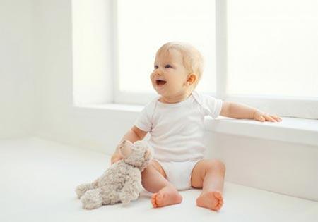 مراحل نشستن نوزادان,نشستن نوزادان,نشستن نوزاد