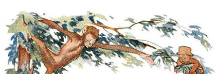 قصه مرد نون زنجبیلی, داستان پسر شیرینی زنجبیلی, داستان کودکان