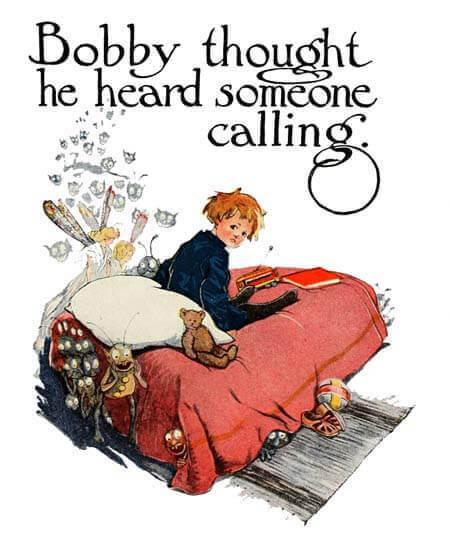 قصه کودکان شب, قصه مرد نون زنجبیلی, داستان پسر شیرینی زنجبیلی