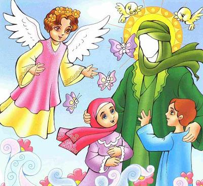 داستان زندگی امام حسین (ع)