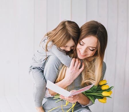 روابط مادر و دختر,تقویت روابط مادر و دختر,روش های تقویت روابط مادر و دختر