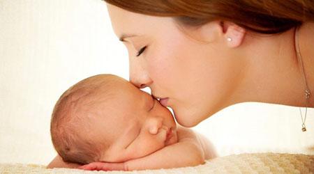 شیر دادن به نوزاد,افسردگی بعد از زایمان