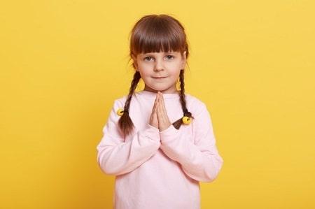 دعا به زبان کودکانه, دعا برای بچه ها, روش های آموزش دعا به کودک