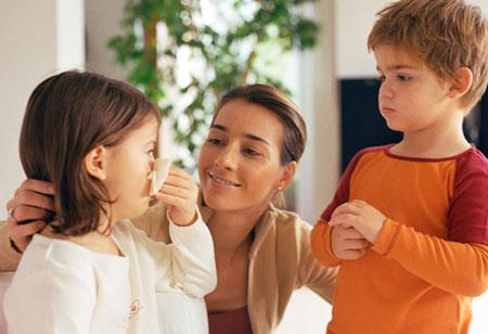 چگونه بخشش را به کودک بیاموزیم,آموزش بخشش به کودک,تربیت کودک
