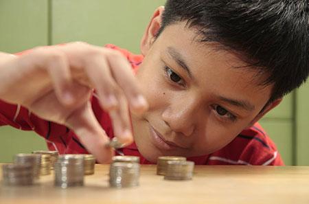 آموزش مسائل مالی به کودکان,آموزش مسائل مالی به بچه ها,آموزش مسائل مالی به فرزندان