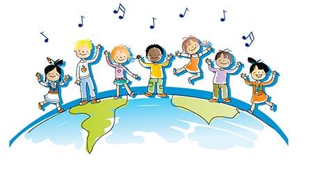 آموزش موسیقی به کودکان,سن آموزش موسیقی به کودکان,شروع ساز زدن کودک