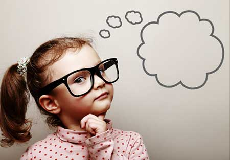 مثبت اندیشی,روشهای مثبت اندیشی,آموزش مثبت اندیشی به کودکان
