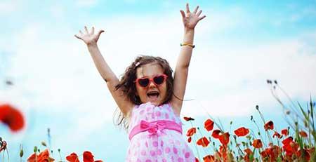 مثبت اندیشی,آموزش مثبت اندیشی به کودکان,روشهای مثبت اندیشی