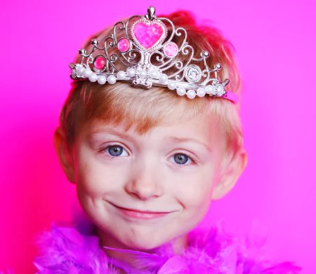 کودک ترنس,روش های تشخیص کودک ترنس,علائم کودک ترنس