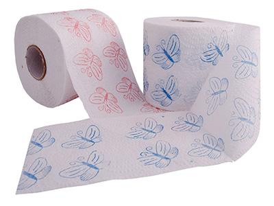 مضرات استفاده از دستمال توالت