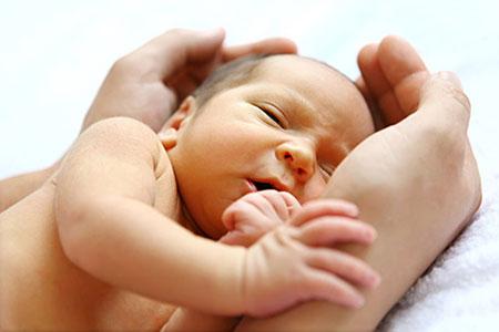 زردی نوزادان,روش درمان زردی نوزادان, روش های تشخیص زردی نوزادان
