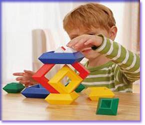 اسباب بازی مناسب برای کودکان پیش دبستانی