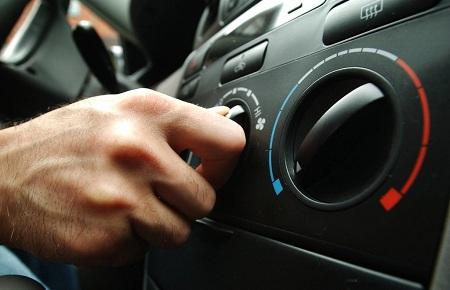 عیب یابی سیستم تهویه خودرو, تهویه خودرو, سیستم تهویه خودرو