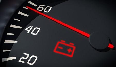 خالی شدن باتری ماشین, خوابیدن باتری ماشین, شارژ شدن باتری خودرو