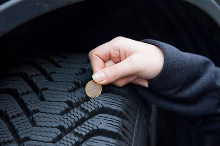 زمان تعویض لاستیک ماشین, تعویض لاستیک خودرو, زمان مناسب تعویض لاستیک ماشین