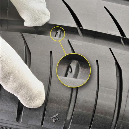 زمان مناسب تعویض لاستیک ماشین, زمان تعویض لاستیک خودرو, مناسب ترین زمان برای تعویض لاستیک خودرو