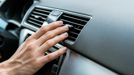 اختلال کارکردی بخاری خودرو , انتشار بوی بد از بخاری خودرو , دلایل گرم نشدن بخاری اتومبیل