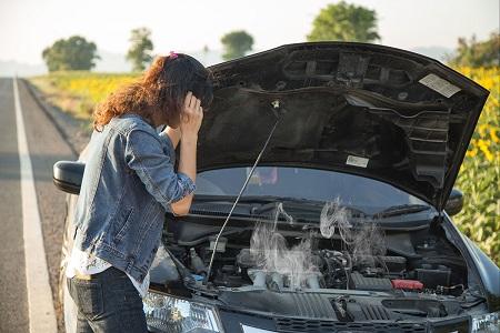 کاهش دمای موتور خودرو, دمای موتور خودرو, راههای کاهش دمای موتور خودرو