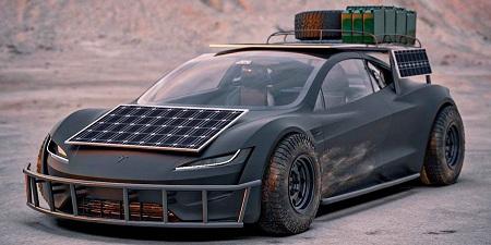 برترین خودروهای خورشیدی, سریع ترین خودروی خورشیدی, مزیت خودروهای خورشیدی