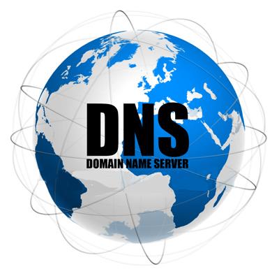 مرور صفحات وب, سرویس dns رایگان