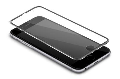 محافظ صفحه نمایش گوشی, محافظ صفحه گوشی