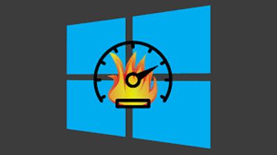 راه های افزایش سرعت ویندوز 10, نرم افزار افزایش سرعت ویندوز 10
