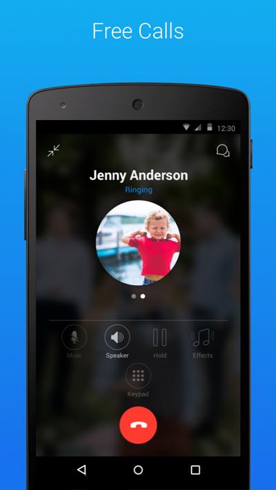 اپلیکیشن Wispi, پیام رسان ویسپی چیست