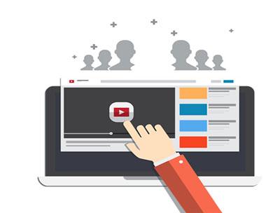 تبلیغات ویدئویی در اپلیکیشن, انواع روشهای تبلیغات ویدئویی