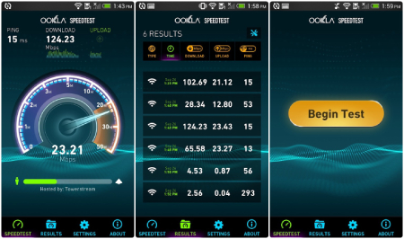 بالا بردن سرعت اینترنت همراه اول ،چگونه سرعت اینترنت را افزایش دهیم