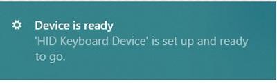 کنترل کامپیوتر از راه دور, تبدیل گوشی اندرویدی به ماوس و صفحه کلید