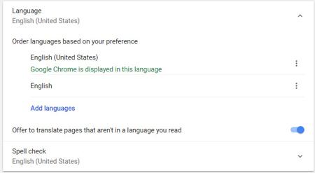 سرویس ترجمه گوگل, ترجمه گوگل آنلاین