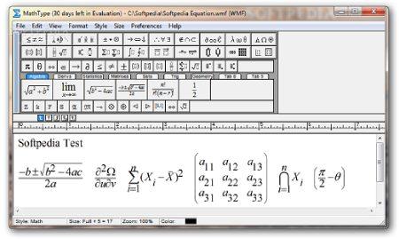 بهترین راه برای تایپ فرمول,سریع ترین روش برای تایپ فرمول,بهترین نرم افزار برای تایپ فرمول