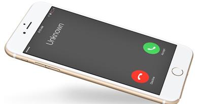 بلاک کردن تماس ها و اس ام اس, بلاک کردن تماس تلفنی و اس ام اس