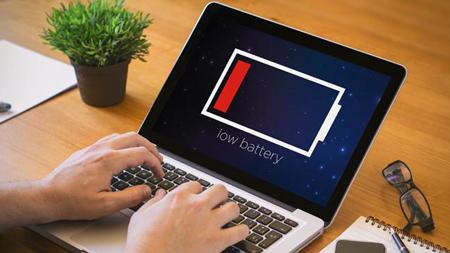 نحوه کالیبره کردن باتری لپ تاپ, نرم افزار کالیبره باتری لپ تاپ hp, چگونگی کالیبره کردن باتری لپ تاپ