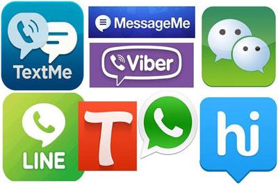 سرویسهای پیامرسان,استفاده از واتسآپ روی کامپیوتر