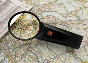 چگونه از Magnifier ويندوز استفاده کنيم؟