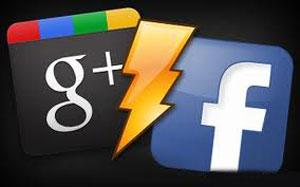 ۵ دلیل برتری گوگل پلاس در مقابل فیس بوک