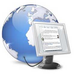 ساخت یک شورتکات اینترنتی درویندوز