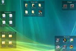 عکس دسکتاپ, صفحه دسکتاپ, برنامه دسکتاپ, کد رجیستری
