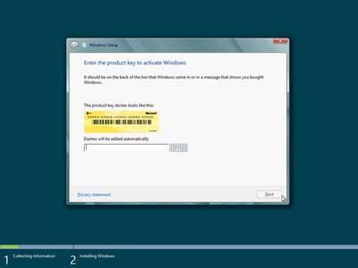 آموزش ویندوز  ۸, ویندوز8, آموزش تصویری نصب ویندوز ۸,