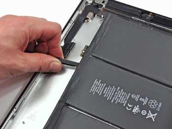 تبلت, آیپد, ترفند موبایل, آی پد جدید, تعمیر گجت
