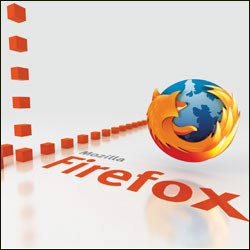 مرورگر, مرورگر فایرفاکس, ترفند اینترنت
