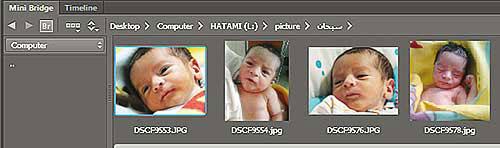 روتوش عکس, ترفند فتوشاپ, فيلترهاي فتوشاپ