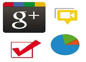 اسكایپ,شبكه اجتماعی گوگل, گوگلپلاس