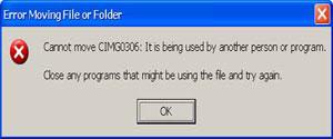 نحوه حذف کردن فايلهاي غير قابل حذف!