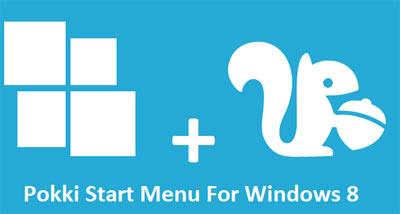 یک منوی شروع برای ویندوز ۸ خود بسازید